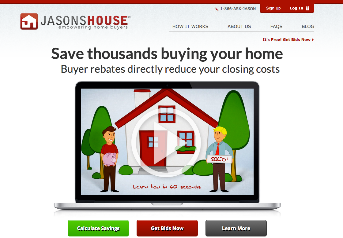 Jason's House - Empowering Home Buyers